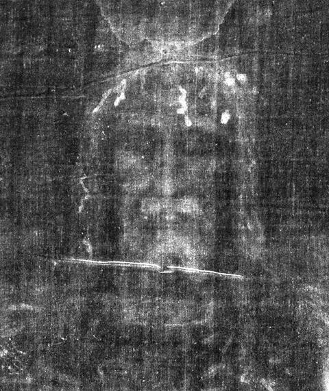 Η Ιερή Σινδόνη του Τορίνο