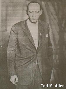 Carlos Miguel Allende